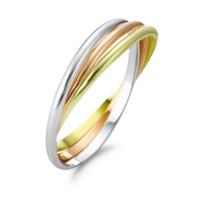 Ring Gelb-, Weiss-, Rotgold-330269