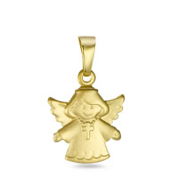 Pendentif Or 375 ange-345850