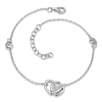 Bracelet argent 925 diamants-353644