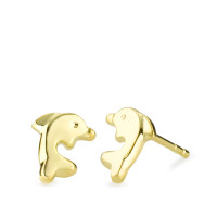 Boucles d'or. 375 dauphins-357405