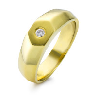 Bague Or jaune 750/18 ct.-515581