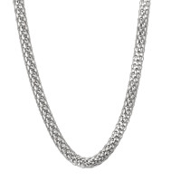 Collier Or blanc 750/18 ct. 45 cm-517677