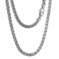 Collier Or blanc 750/18 ct. 42 cm-517721