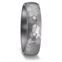 Bague d'amitié/Alliances Diamant 0.03 ct-587206