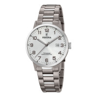 Montre Titane Ø40 mm-589766