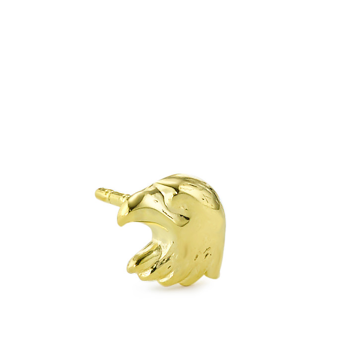 Ohrstecker Gold